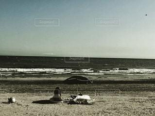 海の写真・画像素材[614773]