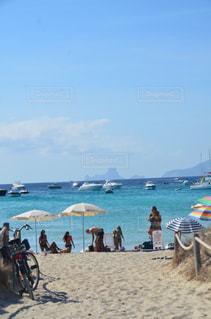 地中海リゾートの写真・画像素材[820414]