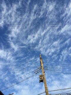 空の写真・画像素材[615034]
