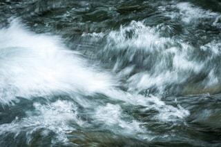波の写真・画像素材[615790]