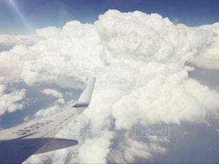 雲の写真・画像素材[615837]