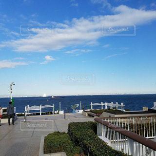海の写真・画像素材[615392]