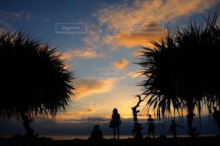 ビーチの写真・画像素材[617172]