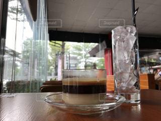 カフェの写真・画像素材[621943]