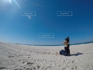 海の写真・画像素材[681688]