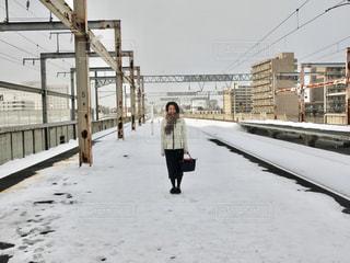 北海道の駅のホーム - No.1001953