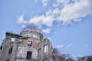 原爆ドームの写真・画像素材[1190094]