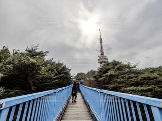 宇都宮タワーが見たくて。の写真・画像素材[1869504]