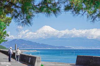 富士山の写真・画像素材[3018764]