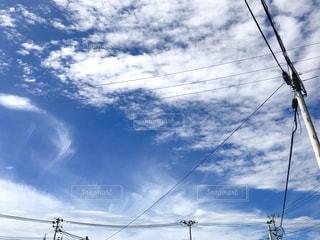 空の写真・画像素材[644525]