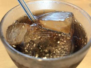 飲み物の写真・画像素材[653411]