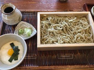 蕎麦 - No.651460