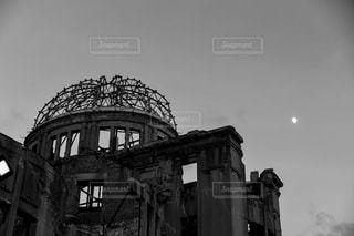 原爆ドームの写真・画像素材[3506471]