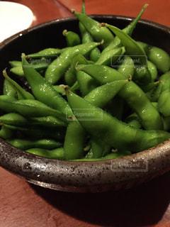枝豆の写真・画像素材[616847]