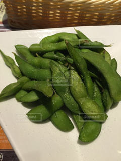 枝豆の写真・画像素材[616848]