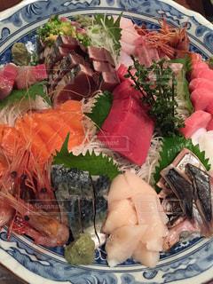 魚の写真・画像素材[616860]