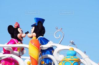 ディズニーの写真・画像素材[853614]