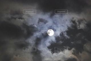 月の写真・画像素材[656606]