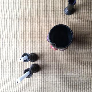 仏具の写真・画像素材[734163]