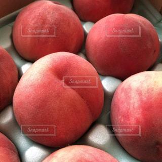 桃の写真・画像素材[2702219]