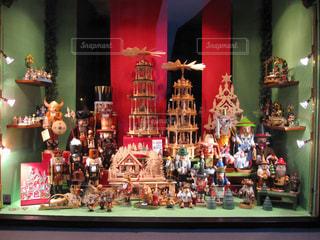 ドイツ おもちゃ屋さん - No.619593