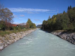 ドイツ 田舎の風景の写真・画像素材[619840]