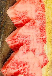 焼き肉屋のトロカルビ♪の写真・画像素材[957525]