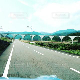 道路の写真・画像素材[654066]