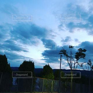 雲の写真・画像素材[654072]