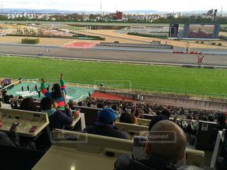 レースの写真・画像素材[652324]