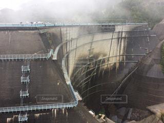 ダムの写真・画像素材[652392]