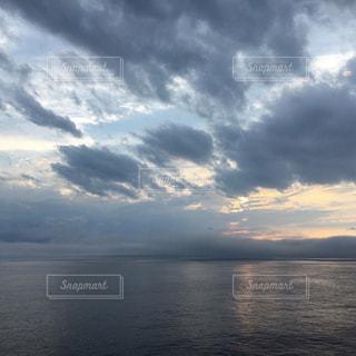海の写真・画像素材[619902]