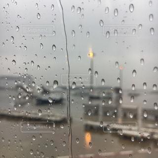 雨の写真・画像素材[619935]