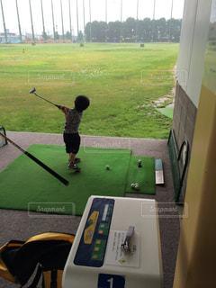 ゴルフの写真・画像素材[620958]