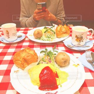 食べ物の写真・画像素材[620208]
