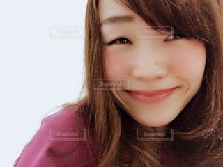 笑顔の女性 - No.1060527