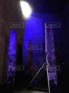 青の写真・画像素材[620673]