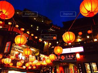 夜景の写真・画像素材[636618]