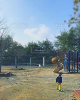 公園の写真・画像素材[639477]