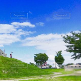 公園の写真・画像素材[677149]