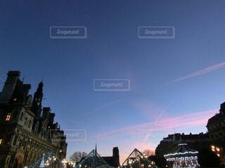 街の景色の写真・画像素材[757268]
