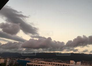 わきたつ雲の写真・画像素材[1316756]