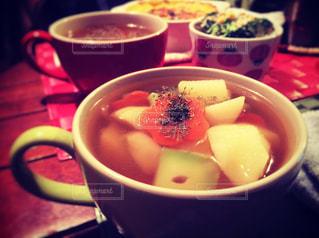 食事の写真・画像素材[621373]