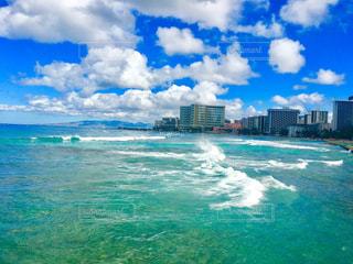 ハワイの写真・画像素材[621606]