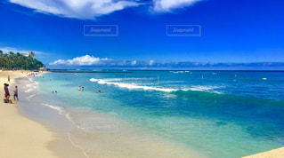 ビーチの写真・画像素材[621686]
