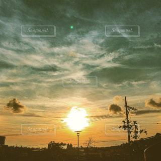 空の写真・画像素材[635436]