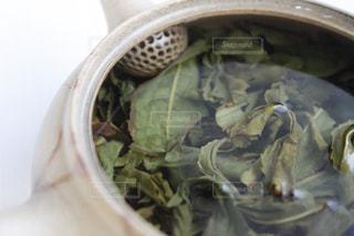 お茶、急須の写真・画像素材[1668207]