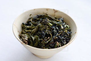 烏龍茶の写真・画像素材[1668208]