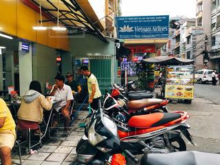 ベトナムの写真・画像素材[622453]