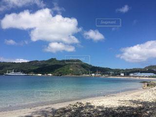 海の写真・画像素材[622484]